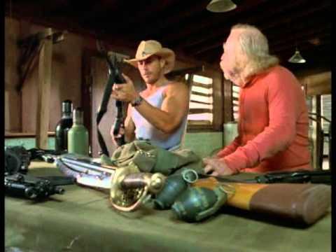 Desert Heat aka Inferno (1999) trailer Jean-Claude Van Damme