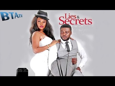 LIES AND SECRETS - NOLLYWOOD LATEST MOVIE