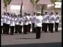 La República Dominicana celebra su día en la Expo 2008,