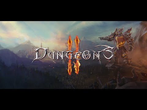 Dungeons 2 Trailer