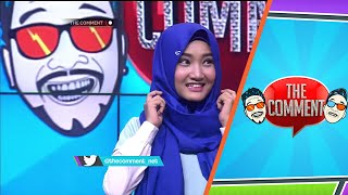 Video Fatin Shidqia Bengong Lihat Kelakuan Danang Darto MP3, 3GP, MP4, WEBM, AVI, FLV Mei 2018