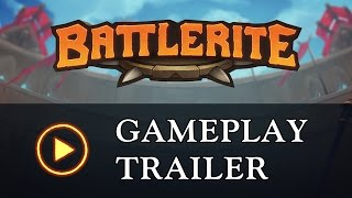 Battlerite - Gameplay Video