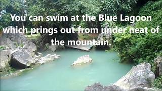 The video is created fro educational and tourism promotion in Laos.