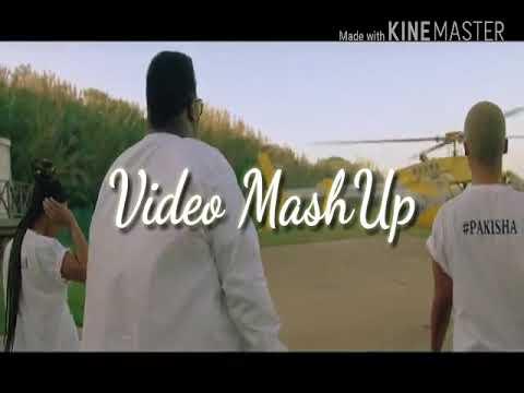 Babes Wodumo - Ka Dazz (Video MashUp)