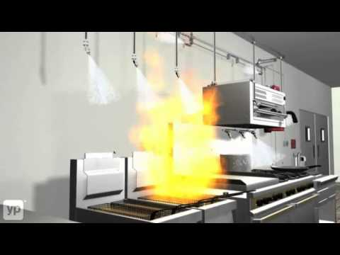 Code Three Fire and Safety | Restaurant Equip. | CA