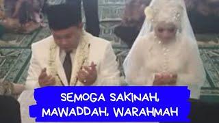 Video Pernikahan Syahrini (Oie) dg Aboy Atief MP3, 3GP, MP4, WEBM, AVI, FLV Juni 2018
