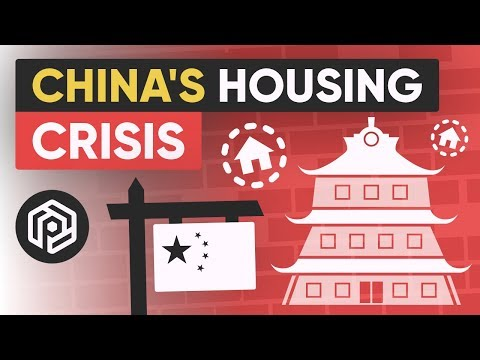 Why 50 Million Chinese Homes are Empty