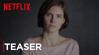 Nonton Amanda Knox   Teaser  Hd    Netflix Film Subtitle Indonesia Streaming Movie Download