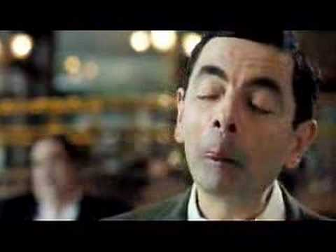 Mr. Bean's Holiday (Trailer)