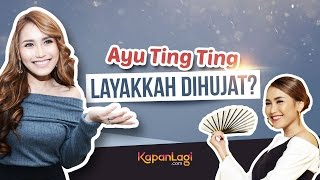 Video Ayu Ting Ting - 'Ratu' Sensasi Segudang Prestasi MP3, 3GP, MP4, WEBM, AVI, FLV Februari 2019