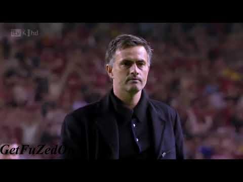 Jose Mourinho Tribute // 2004-07 (видео)
