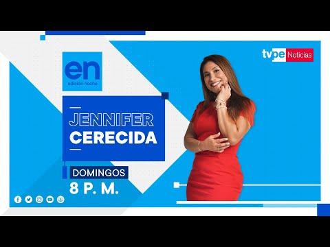 TVPerú Noticias Edición Noche - 07/03/2021