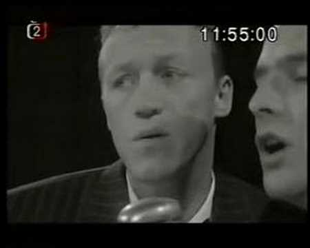 Robson and Jerome - &quot;Unchained Melody&quot;