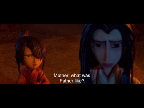 """Kubo And The Two Strings """"Moments with Mother"""""""