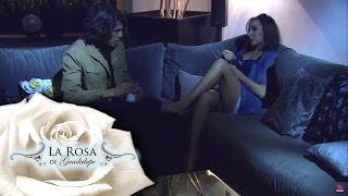 Amaya seduce a Erick   #LadyPervertida   La Rosa de Guadalupe
