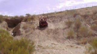 7. Mule 610 4x4