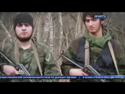 ФСБ:  уничтоженные в Дагестане боевики готовили двойной теракт в Москве - DomaVideo.Ru