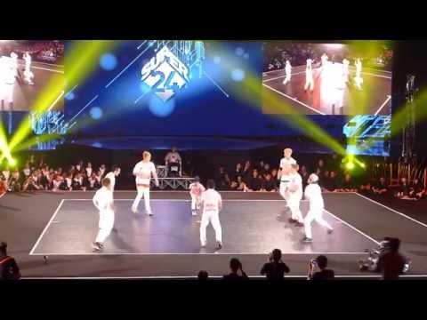 Video Mortal Combat Crew @ Super24 download in MP3, 3GP, MP4, WEBM, AVI, FLV January 2017