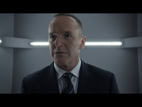 Coulson Is Back - Marvel's Agents of S.H.I.E.L.D.