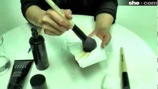 化妝掃保養清潔秘技