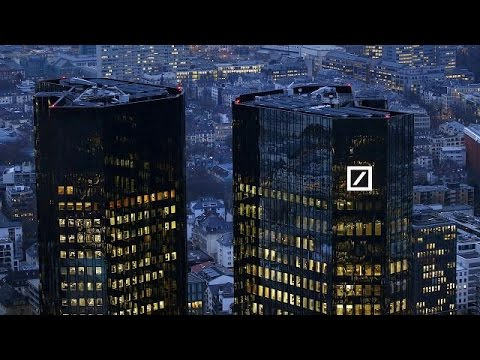 Σοκ στη Deutsche Bank προκαλεί το πρόστιμο $14 δισ. από τις ΗΠΑ – economy