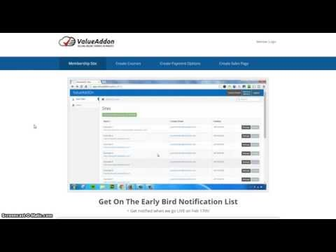 JVZoo ValueAddon Membership Platform Review – Is It Worth It?