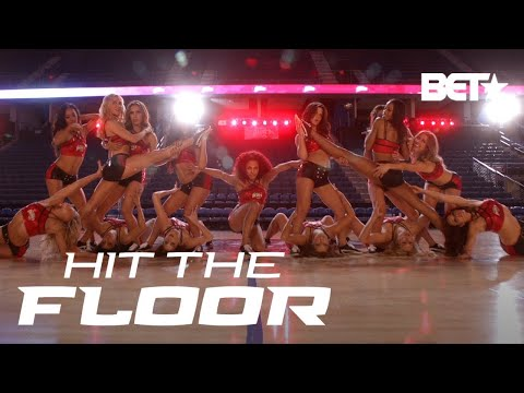 Hit The Floor Season 1 FULL Episode 1 - Pilot