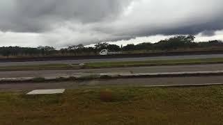O usuário Victor Castro fez imagens do tempo nublado em Resende (RJ), no dia 21/08. Quer ver o vídeo de sua cidade aqui em nosso canal do Youtube, site e redes sociais? É só gravar a condição do tempo e mandar para o nosso Whatsapp: 11 9 9420-7548. PARTICIPE!