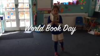 World Book Day Mannequin Challenge