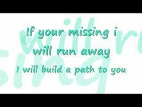 The Runaway lyrics - Something Corporate