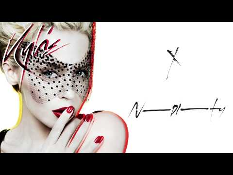 Kylie Minogue - Nudity - X