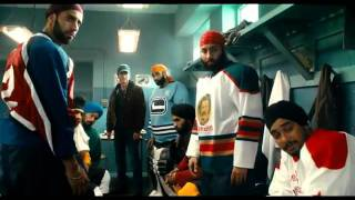Breakaway Theatrical Trailer on Trailer Bucket [@AllianceFilms] Breakaway is a cross-cultural hockey drama set in the Indo-Canadian community in suburban Tor...