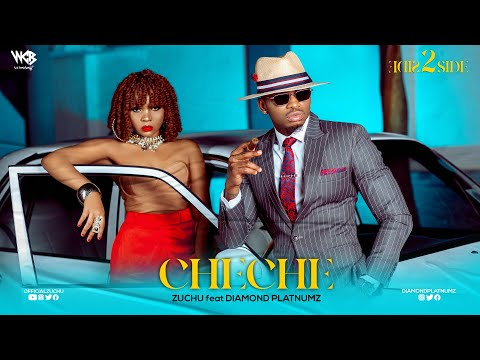 Zuchu Ft Diamond Platnumz - Cheche (Official Audio) SMS SKIZA 5800548 to 811