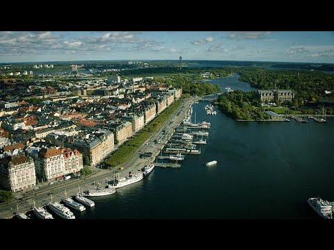 Στοκχόλμη: Πρότυπο βιώσιμης ανάπτυξης