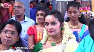Video Wedding of Actress Shalu Menon and actor Saji G Nair | 2016 MP3, 3GP, MP4, WEBM, AVI, FLV Maret 2019