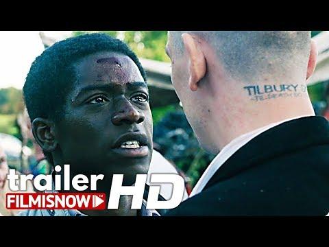 FARMING Trailer (2019) | Damson Idris, Kate Beckinsale True Story Movie