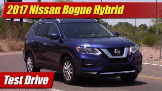 We test the all-new 2017 Nissan Rogue Hybrid AWD SV in the city and highway to see how it competes against Toyota RAV4 Hybrid and what it's like to live with. Full review and driving impressions.Photo gallery and text: http://testdriven.tv/2017/06/test-drive-2017-nissan-rogue-hybrid/Auto news with a reality check! New car, truck, SUV and crossover test drives, reviews and news posted daily!Subscribe: http://www.youtube.com/TestDrivenTVWebsite: http://www.TestDriven.TVFacebook: http://www.facebook.com/TestdriventvTwitter: http://www.twitter.com/testdriventvGoogle: http://www.google.com/+TestDrivenTV