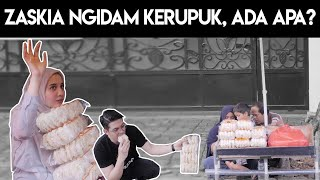 Video Zaskia ngidam kerupuk, ada apa ya?? MP3, 3GP, MP4, WEBM, AVI, FLV April 2019