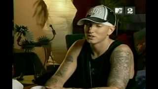 D12 Interview On MTV - 2004 [INEDIT]