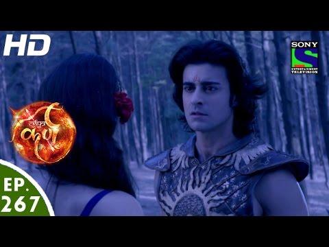 Suryaputra Karn - सूर्यपुत्र कर्ण - Episode 267 - 14th June, 2016