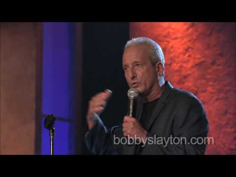 Bobby Slayton: Born to Be Bobby - Airport Security