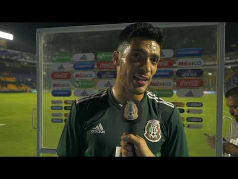 El color del México vs Costa Rica | 11 de Octubre | Monterrey