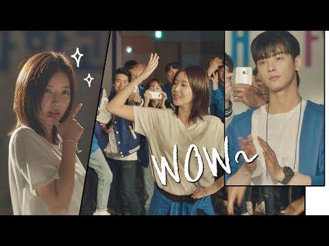 Video (이게 춤이다!) ☆춤신춤왕☆ 임수향(Lim soo hyang)의 'New Face'♬ 내 아이디는 강남미인(Gangnam Beauty) 1회 download in MP3, 3GP, MP4, WEBM, AVI, FLV January 2017