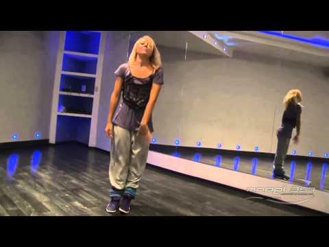 Сексуальные r n b танцы