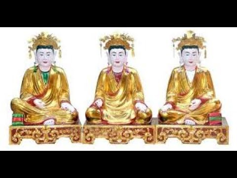 Tín ngưỡng thờ mẫu Việt Nam - Di sản nhân loại - Thời lượng: 93 giây.
