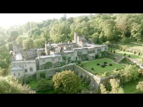Haddon Hall Estate - Bakewell - Derbyshire