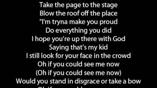 Video The Script If you could see me now lyrics MP3, 3GP, MP4, WEBM, AVI, FLV Agustus 2018