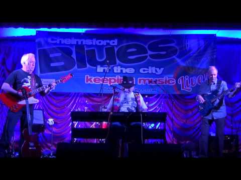 The Victor Brox Special - video 13. Recorded Live at Blues In The City Festival Chelmsford 2013