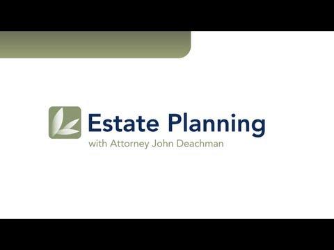 Legacy Trust & Wills – Estate Planning