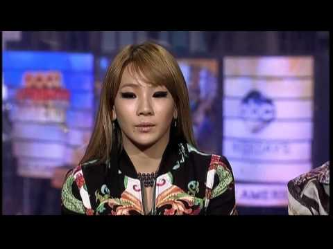 K-Pop group 2NE1 hit the States Video